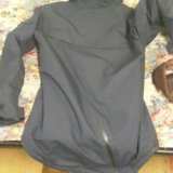 Куртка анорак trailhead. Фото 2.
