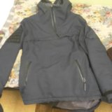 Куртка анорак trailhead. Фото 3.