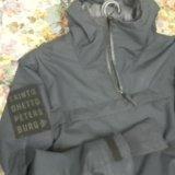 Куртка анорак trailhead. Фото 4.