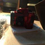 Nikon coolpix l820 + sd карта 4 гб. Фото 2.