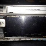 Алпайн настоящий японец cd md. Фото 2. Домодедово.