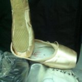 Обувь для танцев. Фото 4. Новосибирск.