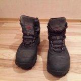 Зимние ботинки merrell. Фото 1.