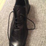Туфли новые , натуральная кожа. Фото 1. Москва.