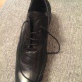 Туфли новые , натуральная кожа. Фото 2. Москва.