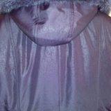 Пальто зимне-осеннее(пихора). Фото 2.