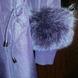 Пальто зимне-осеннее(пихора). Фото 3.