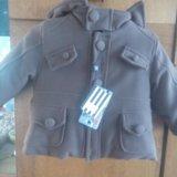 Новое зимнее пальто. Фото 2. Самара.
