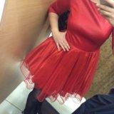 Платье новое. Фото 1. Челябинск.