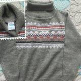 Толстовка, свитер, водолазка. Фото 1. Юбилейный.