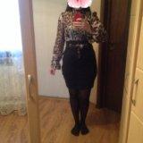 Платье 46-48(л). Фото 2.