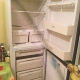 Холодильник двухкамерный. шампанское в подарок!!!. Фото 1. Новый Уренгой.