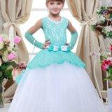 Платье на девочку. Фото 1. Орел.