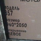 Дверь. Фото 3. Нефтекамск.