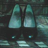 Женские туфли. Фото 1. Раменское.