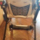 Продаю стульчик для кормления  стульчик peg perego. Фото 1.