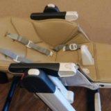 Продаю стульчик для кормления  стульчик peg perego. Фото 2.