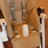 Продаю стульчик для кормления  стульчик peg perego. Фото 3.