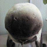 Шапка зима из бобра. Фото 3.