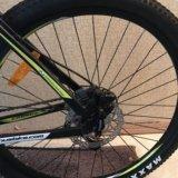 Велосипед cronus новый. Фото 2. Москва.