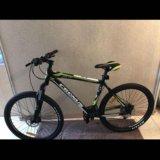 Велосипед cronus новый. Фото 1.