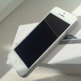 Айфон 5 iphone 16 gb. Фото 1.