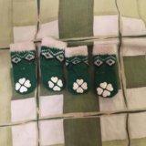Носки для собак, размер s. Фото 1.