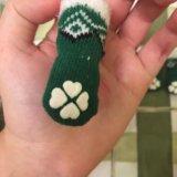 Носки для собак, размер s. Фото 3.