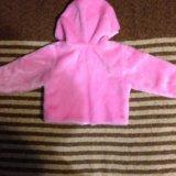 Куртка детская. Фото 1. Мытищи.