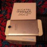 Alcatel one touch idol 2 mini. Фото 1. Москва.