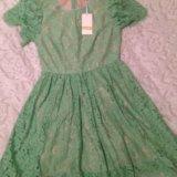 Платье/новое!!! zarina. Фото 1. Мытищи.