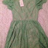 Платье/новое!!! zarina. Фото 2. Мытищи.