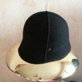 Шляпа фетровая (италия). Фото 2.