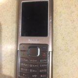 Nokia 6500. Фото 1.