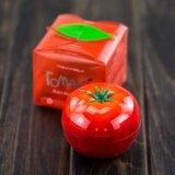Tony moly tomatox magic white massage pack. Фото 1.