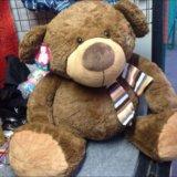 Мягкая игрушка медведь. Фото 1. Москва.