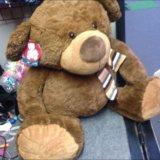Мягкая игрушка медведь. Фото 2. Москва.