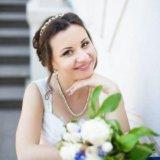 Вечерний макияж. Фото 3. Ростов-на-Дону.