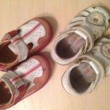 Обувь на девочку. Фото 1. Люберцы.