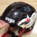 Шлем детский uvex airwin. Фото 1. Москва.
