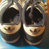 Adidas gazelle og. Фото 4.