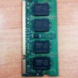 Продам 2 плашки оперативной памяти ddr2. Фото 2. Москва.