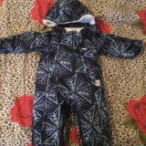 Детский , зимний комбинезон reima. Фото 3.