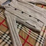 Куртка вязанная bershka. Фото 1. Люберцы.