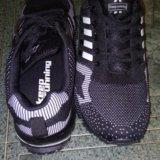 Продам новые кроссовки. Фото 1.