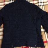 Куртка (осень). Фото 2. Люберцы.