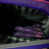 Рюкзак, школьный портфель. Фото 2. Краснодар.