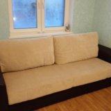 Диван-кровать, отличное состояние. Фото 1. Санкт-Петербург.