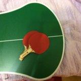 Настольный теннис ( детский ). Фото 2.
