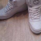 Новые зимние кроссовки, 38 размер. Фото 1.